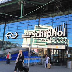 Taxi Nootdorp Schiphol