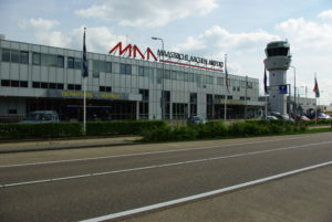 Maastricht Airport Taxi